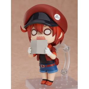 Cells at Work! - Red Blood Cell [Nendoroid 1214]