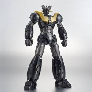 Mazinger Z Black Ver. (Mazinger Z INFINITY Ver.) Plastic Model  Limited Edition [1/144 HG / Bandai]
