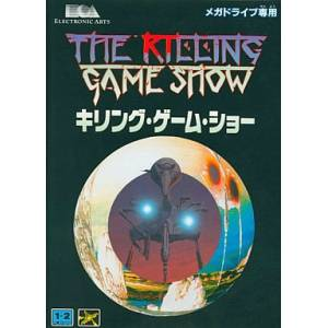 The Killing Game Show / Fatal Rewind [MD - Used Good Condition]