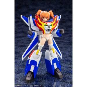Brave Exkaiser Great Exkaiser Plastic Model Plastic Model [Kotobukiya]