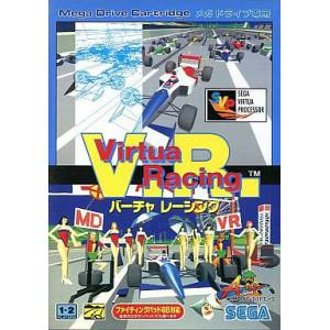 Virtua Racing [MD - occasion BE]