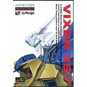 Vixen 357 [MD - Used Good Condition]