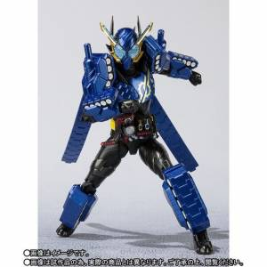 Kamen Rider Build Tank Tank Form Limited Edition [SH Figuarts]