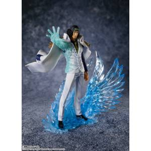 One Piece - Kuzan -Extra Battle- Aokiji [Figuarts ZERO]