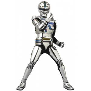 Space Sheriff Gavan Type G - Limited Edition [Project BM ! 76]