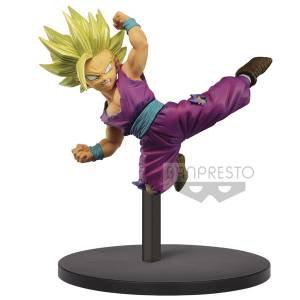 Dragon Ball Super - Chousenshi Retsuden - Vol.6 Inherited Power - Super Saiyan 2 Son Gohan [Banpresto]