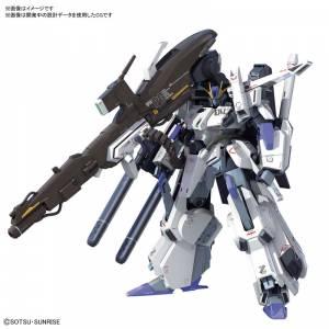 Gundam Sentinel - FAZZ Ver.Ka Plastic Model [1/100 MG / Bandai]