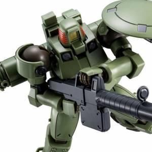 Mobile Suit Gundam Wing - OZ-06MS Leo (Full Weapon Set) Limited Edition Plastic Model [1/144 HG / Bandai]