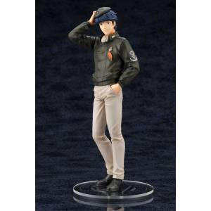 Legend of the Galactic Heroes: Yang Wen-li Reissue [ARTFX J]
