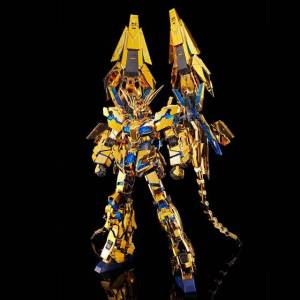 Gundam Narrative - Unicorn Gundam 03 Phenex Narrative Ver. Limited Edition Plastic Model [1/144 RG / Bandai]