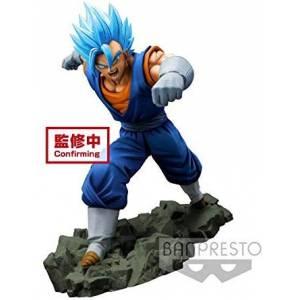 Dragon Ball Z - Dokkan Battle Collab - Saiyan God Super Saiyan Vegetto [Banpresto] [Used]