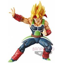Dragon Ball Z - The Famous Low-class Warrior Bardock [Banpresto]