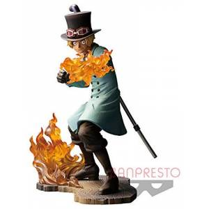 One Piece Stampede - Brotherhood III - Sabo [Banpresto]
