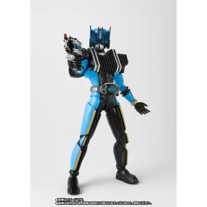 Kamen Rider Decade / Kamen Rider Zi-O - Kamen Rider Diend Limited Edition (Reissue) [SH Figuarts]