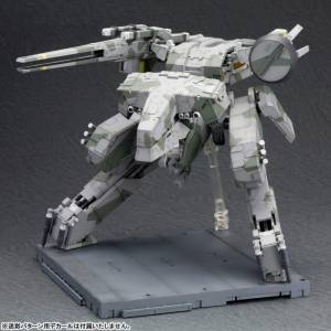 Metal Gear Solid 1/100 Metal Gear REX Plastic Model (reissue) [Kotobukiya]