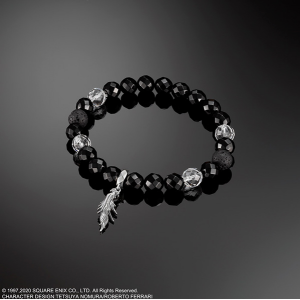 Final Fantasy VII Remake - Bracelet Sephiroth [Goods/Square Enix limited]