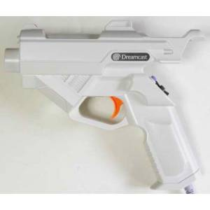 Dreamcast Gun [Occasion BE / Loose]