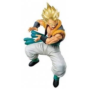 Dragon Ball Super Strongest Fusion Warrior - Gogeta - Super Kamehameha !! Special Color II [Banpresto] [Used]