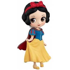Q posket Disney Characters - Snow White Sweet Princess [Banpresto] [Used]