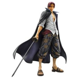 One Piece - Red-Haired Shanks (Portrait.Of.Pirates NEO-DX)
