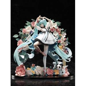 "Hatsune Miku ""MIKU WITH YOU 2019"" Ver. Limited Edition [F:Nex]"