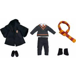 Outfit Set Harry Potter Gryffindor Uniform: Boy [Nendoroid Doll]