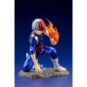 My Hero Academia /  Boku no Hero Academia - Shoto Todoroki Limited Edition [ARTFX J]