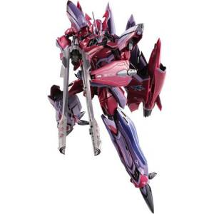 Macross F - DX Chogokin VF-27 Lucifer Valkyrie Super Parts Set [Bandai DX Chogokin]