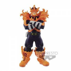 Boku no Hero Academia - Age of Heroes - Endeavor [Banpresto]
