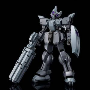 Gundam Build Divers Re:RISE - Eldora Daughtress Limited Plastic Model [1/144 HGBD: R / Bandai]