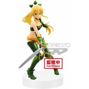 Sword Art Online Defrag - EXQ Figure - Leafa - Bikini Armor [Banpresto] [Used]