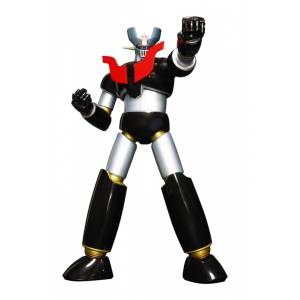 Mazinger Z Comic ver. [GRAND ACTION BIGSIZE MODEL / EVOLUTION TOY]