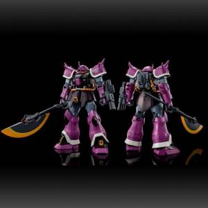 Gundam Side Story - MS-08TX Doug Schneid's Efreet Limited Plastic Model [1/144 HG]