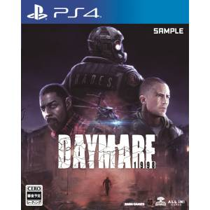 Daymare: 1998 - Standard Edition [PS4]