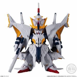 Mobile Suit Gundam: Hathaway's Flash - Penelope [FW GUNDAM CONVERGE EX30 / Bandai]