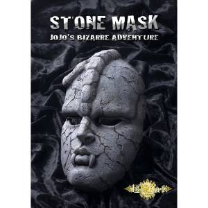 JoJo's Bizarre Adventure - Stone Mask (Supervised by Hirohiko Araki) [Chozo Art Collection]