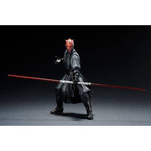 Star Wars The Phantom Menace - Darth Maul [ARTFX+]
