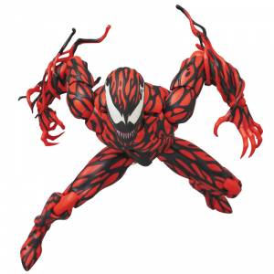 CARNAGE (COMIC Ver.) [Mafex]