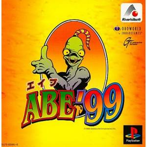 Abe '99 / Oddworld - L'Exode d'Abe [PS1 - occasion BE]