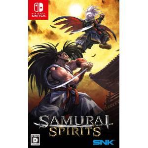 SAMURAI SPIRITS - Standard Edition (Multi Language) [Switch]