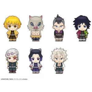 Sofubie Kimetsu no Yaiba B 10 Pack BOX [Goods]