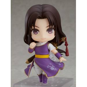 Nendoroid Lin Yueru - The Legend of Sword and Fairy [Nendoroid 1246]