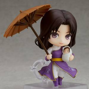 Nendoroid Lin Yueru DX Ver. - The Legend of Sword and Fairy [Nendoroid 1246-DX]