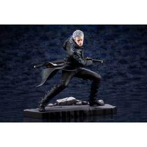 Devil May Cry 5 Vergil [ARTFX J]