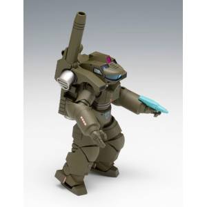 Starship Troopers (Uchu no Senshi) - Mobile Infantry 1/20 Plastic Model [Wave]