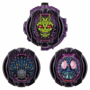 Kamen Rider Zi-O DX - Another Watch Set Vol.5 Limited Edition [Bandai]