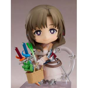 Nendoroid Mamako Osuki - Do You Love Your Mom and Her Two-Hit Multi-Target Attacks? [Nendoroid 1263]