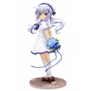 Gochuumon wa Usagi desu ka? / Is the order a rabbit?? Chino (Summer Uniform) [Plum]
