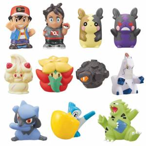 Pokemon Kids Ash Ketchum & Go Arc 15 Pack BOX [Goods]