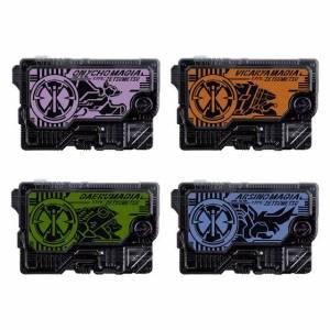 Kamen Rider Zero-One DX ZetsumeRiser Key Set 2 Limited Edition [Goods]